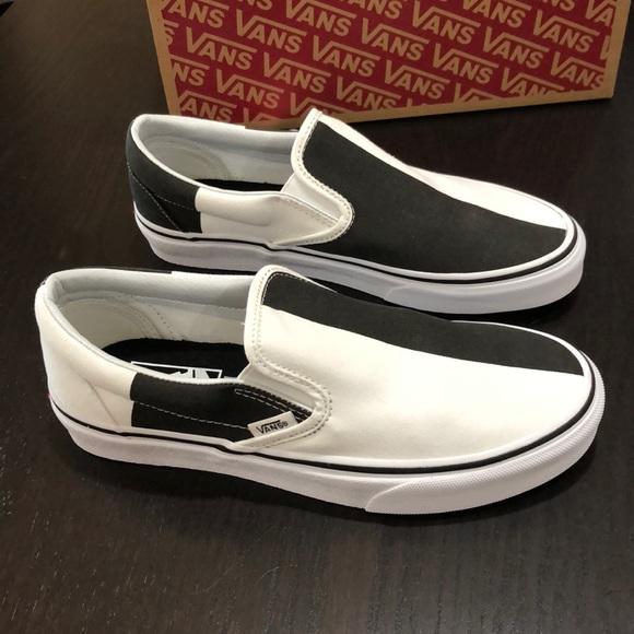 Vans Shoes | Vans Classic Slipon Mega
